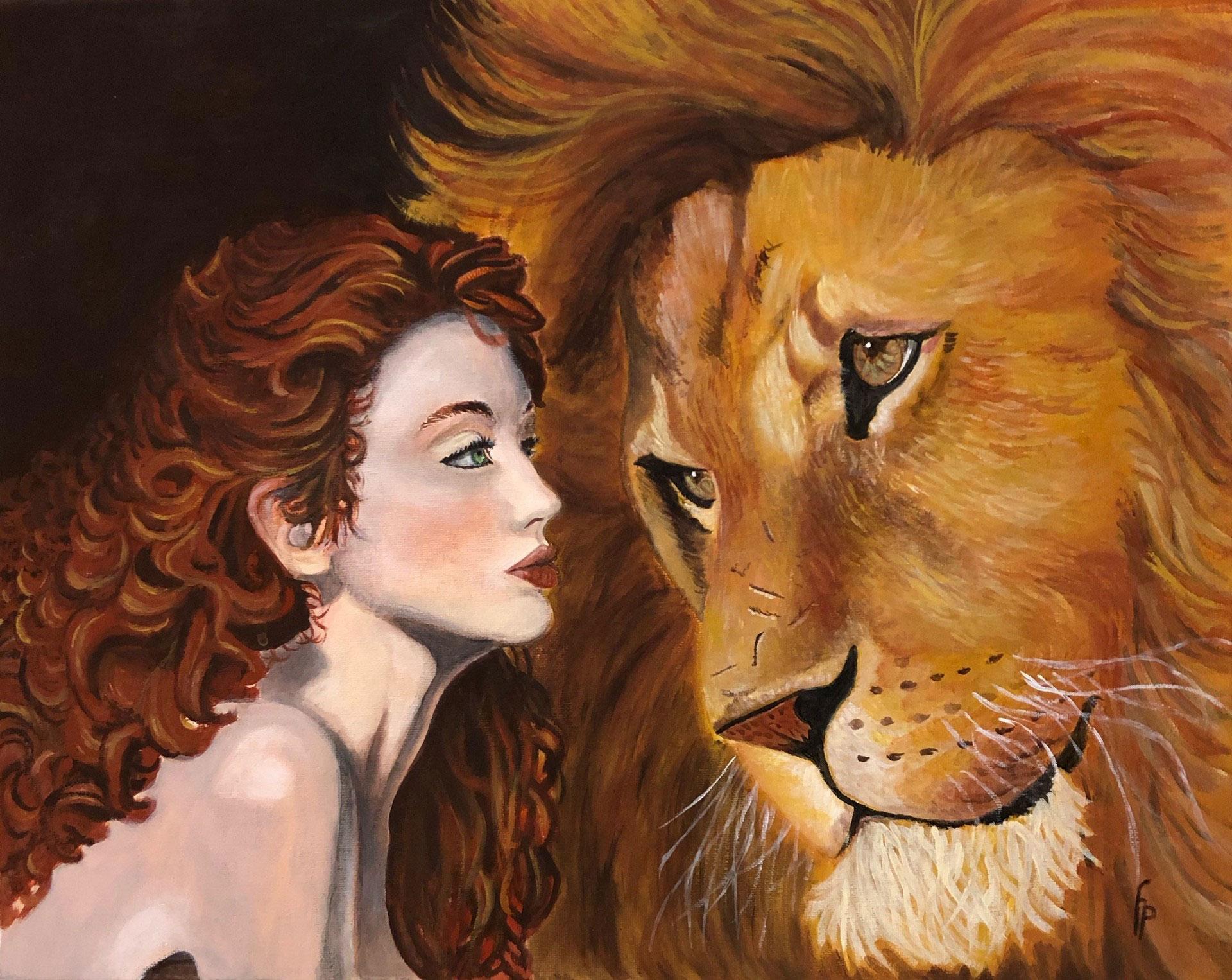 Flavia Piccolo - La Bella e la Bestia