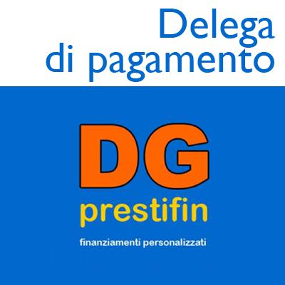 Dipendenti pubblici - Delega di pagamento