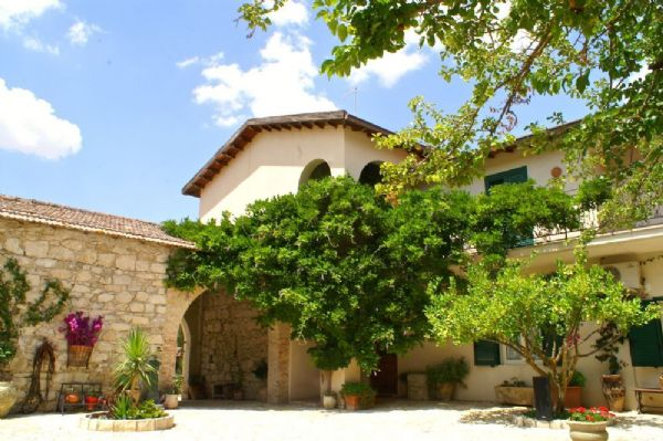 locali conferenze in sicilia - Il Casale di Emma