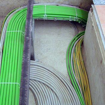 impianti elettrici Sicilia - Progettazione, realizzazione e verifiche