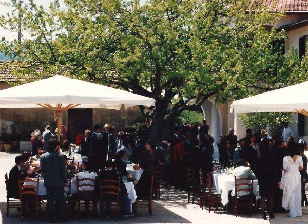 location matrimoni campagna - Location per matrimoni in campagna