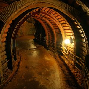 La miniera Trabonella - Sicilia