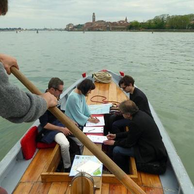 Scuola di Italiano per turisti in vacanza a Venezia