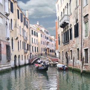 Lezioni per stranieri di lingua italiana a Venezia