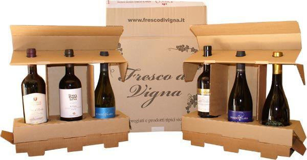 vendita vino - vendita vino e prodotti tipici Sicilia